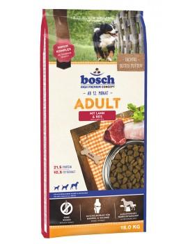 bosch Adult Lamm & Reis 15 kg