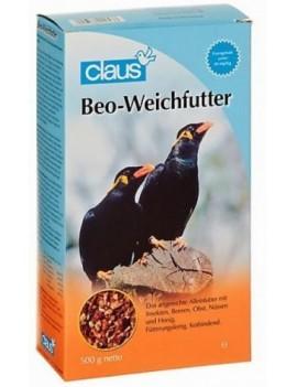 Claus Beo-Weichfutter 500g