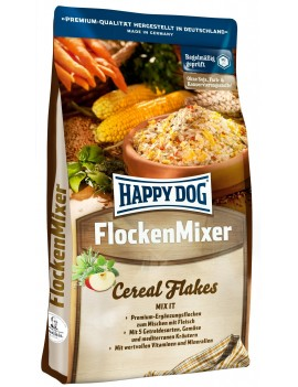 Happy Dog FlockenMixer...