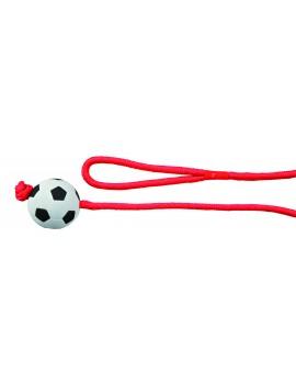 Trixie Fußball am Seil