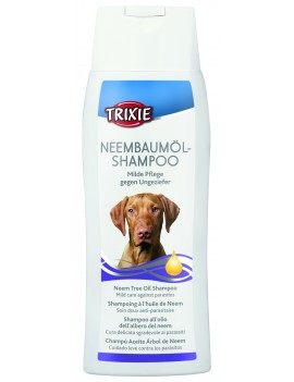 Trixie Neembaumöl-Shampoo...