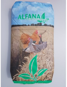 Alfana AL-Junghennenkorn 25kg
