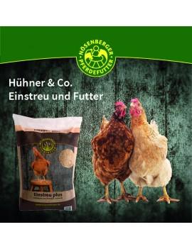 Nösenberger Einstreu plus 7kg