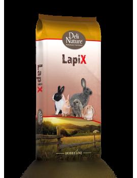 Deli Nature LapiX Elite Mix...