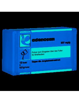 chevita adenosan 12x5,5g