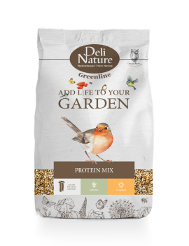 Deli Nature Protein Mix