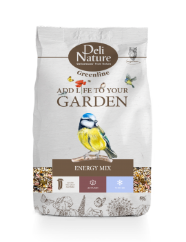 Deli Nature Energy Mix