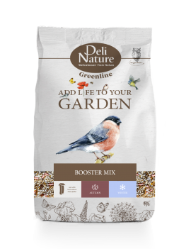 Deli Nature Booster Mix