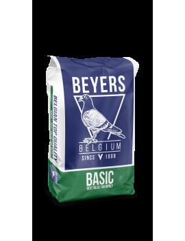 Beyers Basis Mauser 25kg
