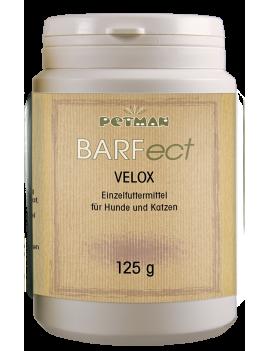 petman Barfers Best Velox 125g