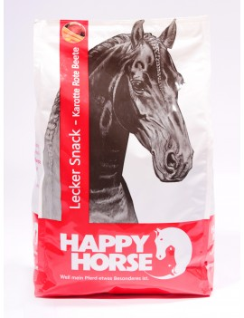 Happy Horse Lecker Snack...