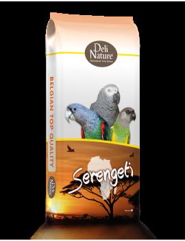 Deli Nature 20 - Serengeti...