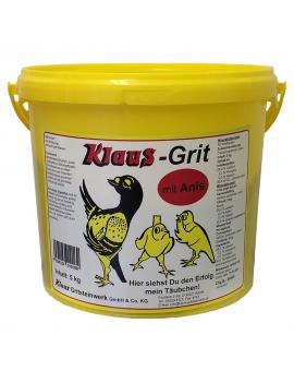Klaus Grit mit Anis 5kg