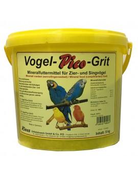 Klaus Pico-Vogel-Grit 5kg