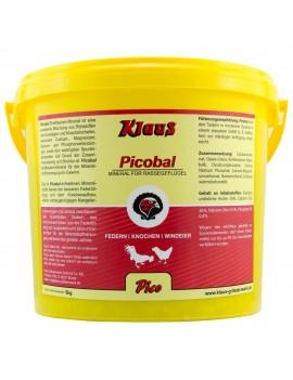 Klaus Picobal Geflügel 5kg