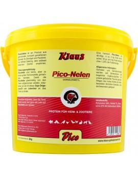 Klaus Pico-Nelen 2 kg