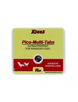 Klaus Pico-Multi-Tabs 100er
