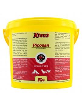 Klaus Picosan Trockenbad...