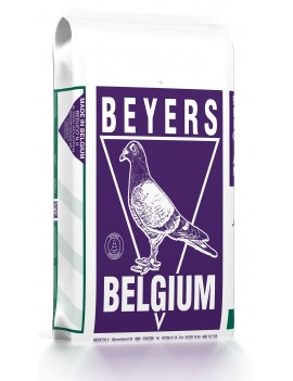 Beyers Olympia 49 Zucht und Jungtaube mit kleinem Mais 25kg