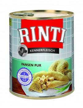 Rinti Kennerfleisch Pansen...
