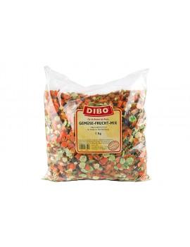 DIBO Gemüse-Frucht-Mix 1kg