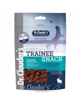 Dr. Clauder´s Trainee Snack...