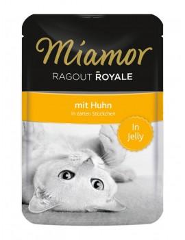 Miamor Ragout Royale Huhn...