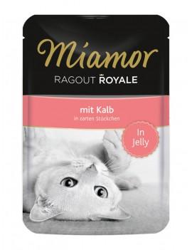 Miamor Ragout Royale Kalb...
