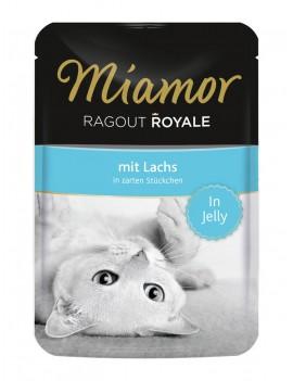 Miamor Ragout Royale Lachs...