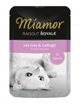 Miamor Ragout Royale Ente &...