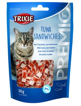 Trixie PREMIO Tuna Sandwiches