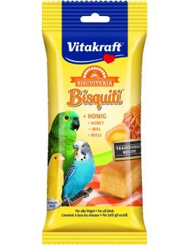 Vitakraft Bisquiti + Honig,...