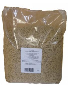 Interquell Teichsticks Standard, 15 Liter