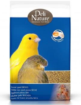 Deli Nature Eifutter Gelb...