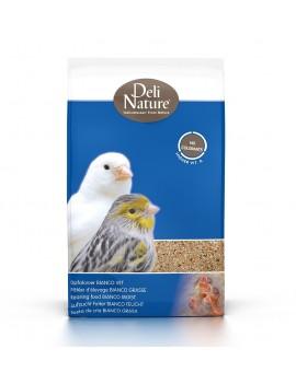 Deli Nature Aufzuchtfutter Bianco feucht, 1kg