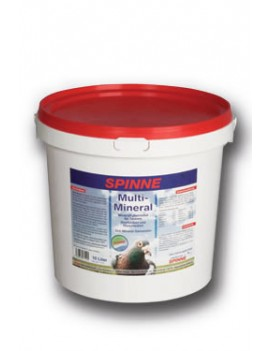 Spinne Multi Mineral 10kg